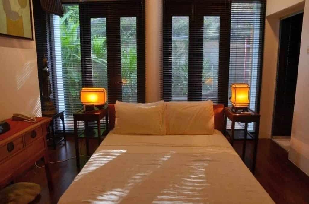 Bed Room 2 - Andaman Hills Villa Langkawi Freehold for Sale Langkawi Real Estate