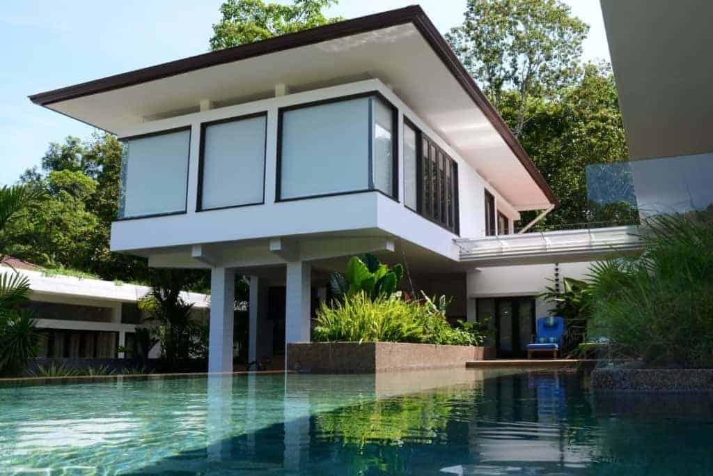 Andaman Hills Villa _ Bukit Malut _ Langkawi