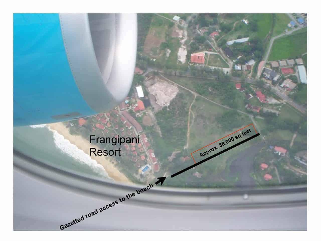 Development Land __ Pantai Tengah __ Langkawi