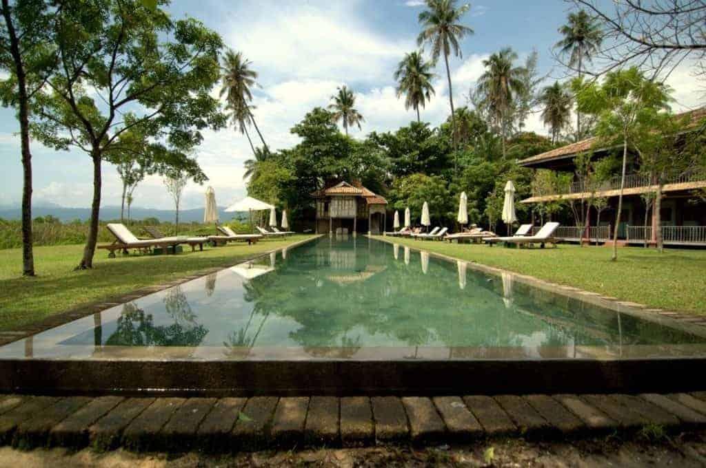 Heritage Resort __ Pantai Cenang __ Langkawi