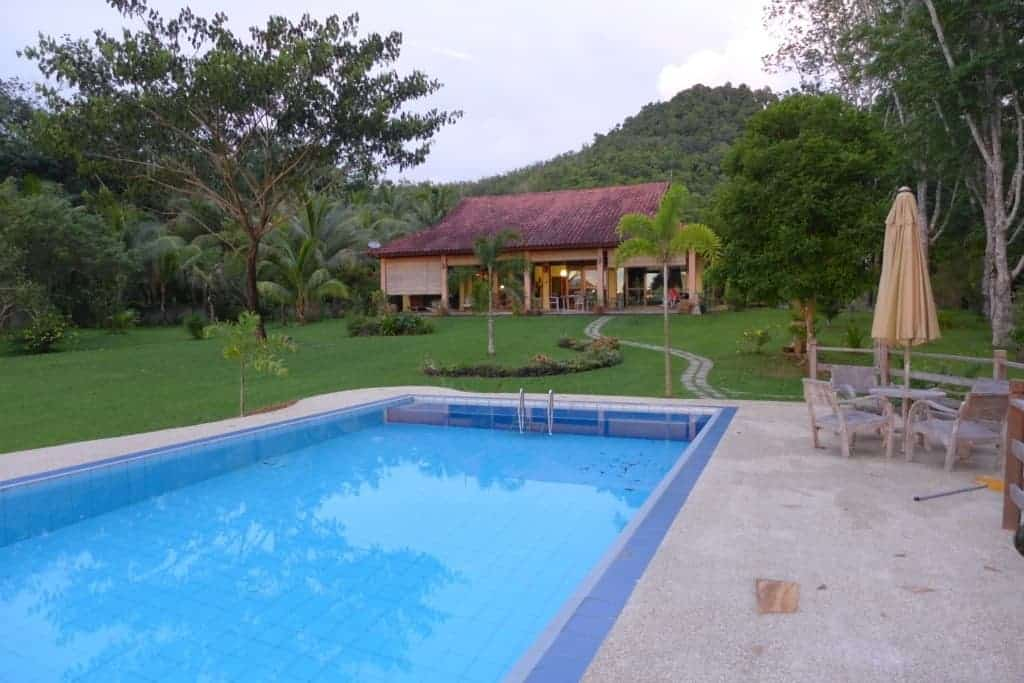 Pool View 4 | Private Villa with Pool and Land for Sale | Ulu Melaka Langkawi