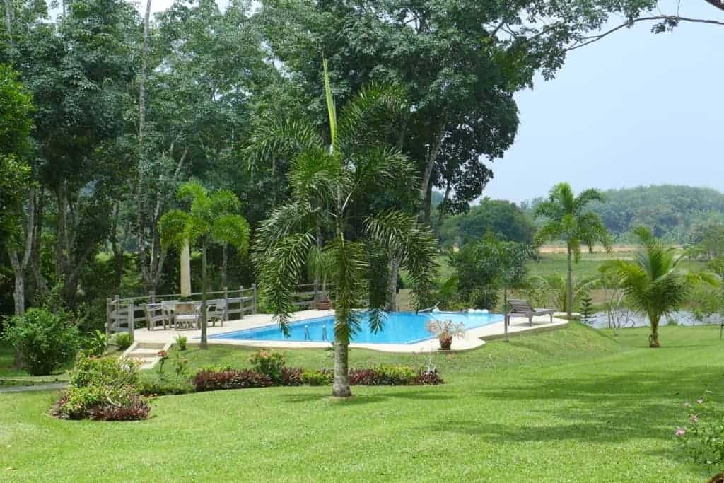 Pool and Garden view | Private Villa with Pool and Land for Sale | Ulu Melaka Langkawi