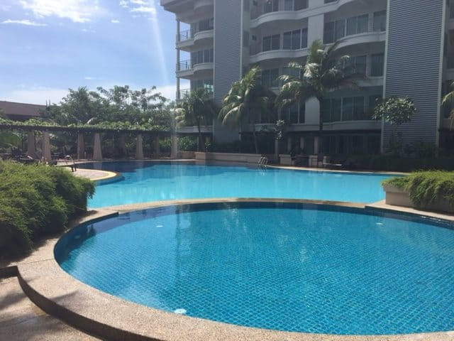 3 Bedroom Fully Furnished Condominium for Sale | The Laguna Langkawi