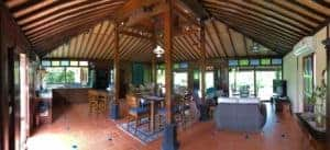 Living Room | Bayly Villa Langkawi | Villa with Pool for Rent | Langkawi Real Estate