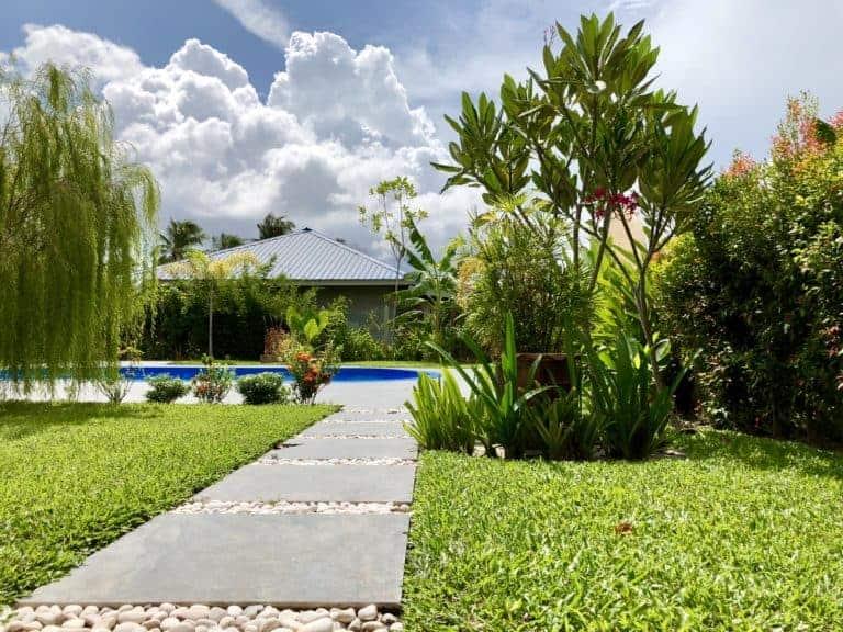 Bayly Villa for Rent | Langkawi